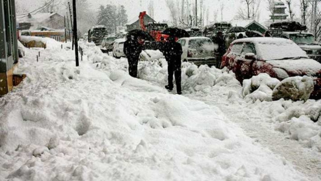 IMD issues severe cold ALERT for next 48 hrs as North India reels under coldest winter in 118 years