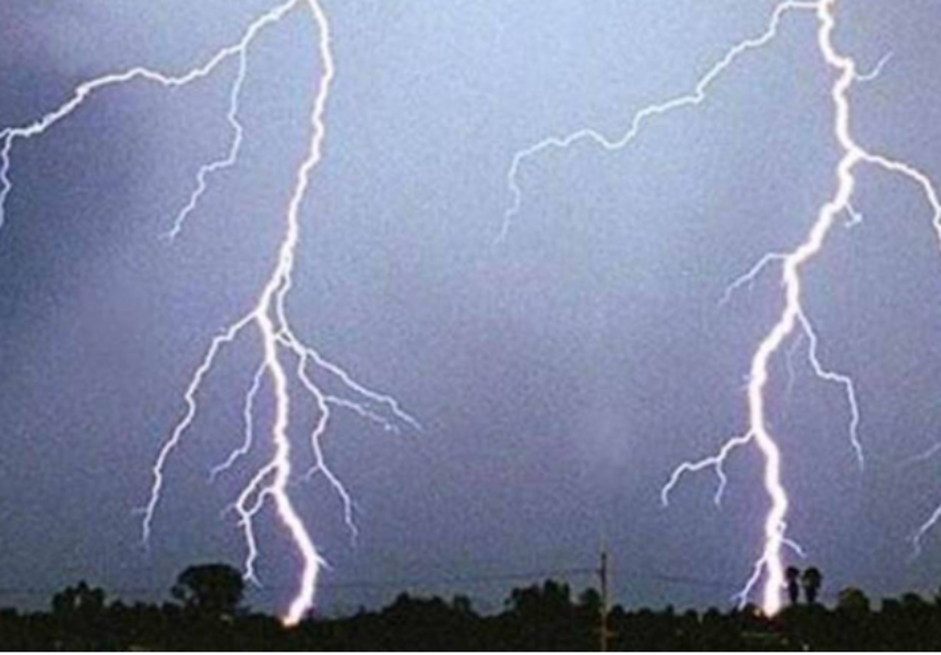 Lightning Strikes in Bihar killed at least 7 with several injured