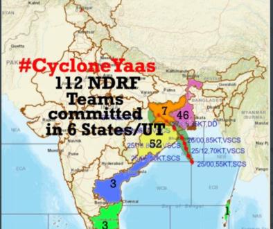 Cyclone YAAS updates(25th May,2021)